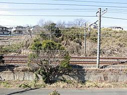 前面JR成田線