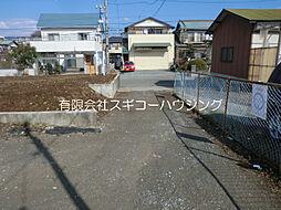 東側隣地通路