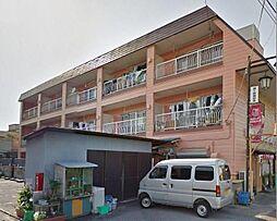 笹屋マンション[2階]の外観