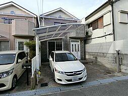 大阪府堺市北区南花田町