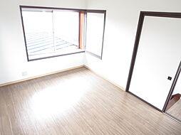 2階洋室2階南...
