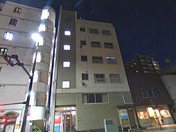 加来ビル[5階]の外観