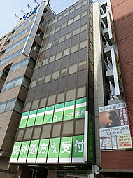 オフィス新横浜[703号室]の外観
