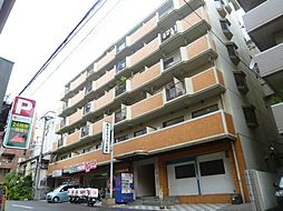 ライラック上本町[2階]の外観