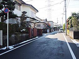 「西武狭山台ハ...