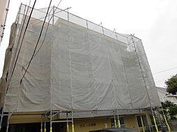 ラフォーレ栄町[4階]の外観