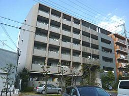 グランデパイース[3階]の外観