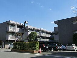 オークレイコート高松II[211号室]の外観