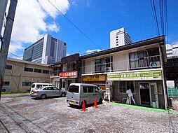 ステーションサイド新横濱[202号室号室]の外観