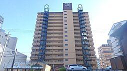 ライオンズマンション姫路市役所前[1403号室]の外観