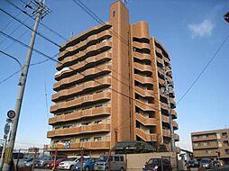 大阪府東大阪市加納7丁目の賃貸マンションの外観
