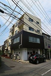 ひまわりマンション so[2階]の外観
