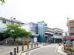 JR神戸線 立...