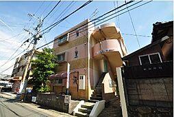 刻勇館駅南・敷金礼金ゼロ・[102号室号室]の外観