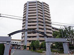ユアコート狭山ヶ丘ビュータワー