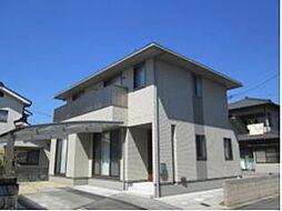 [一戸建] 岡山県倉敷市北浜町 の賃貸【/】の外観