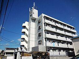 アーチ神崎[1階]の外観