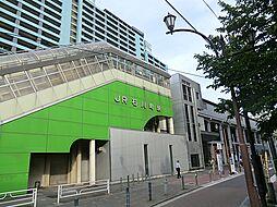 JR「石川町」...