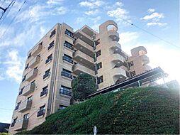 サンマンション青葉台ガーデン
