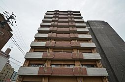 ソラナ平安[10階]の外観