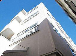 鈴木ビル[2階]の外観