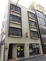 大島第3マンション[303号室]の外観