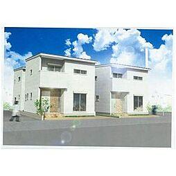 [タウンハウス] 愛知県名古屋市北区金田町3丁目 の賃貸【/】の外観