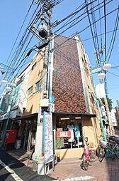千代田ビル bt[401kk号室]の外観