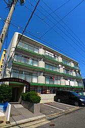 愛知県名古屋市昭和区南分町2丁目の賃貸マンションの外観