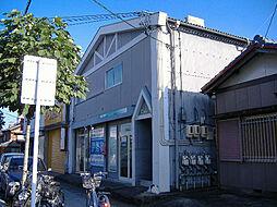 きりん11(エルフ)[2階]の外観