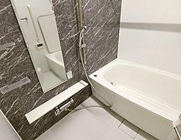 追炊き、浴室乾燥機付きバスルーム。H29.11月