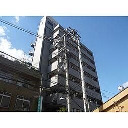エレガンスシェルパート2[8階]の外観