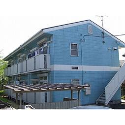 富士見ハイツ[0103号室]の外観