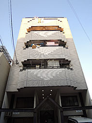 ボンジュール磯路[5階]の外観