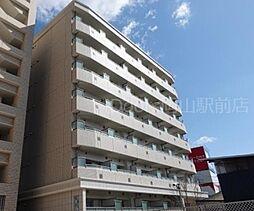 JR山陽本線 岡山駅 バス20分  福浜校前下車 徒歩5分の賃貸マンション