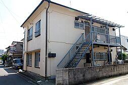 近江ハイツ[2階]の外観