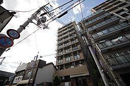 ローズコーポ阪神尼崎[7階]の外観