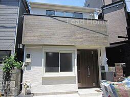 東京都渋谷区初台2丁目