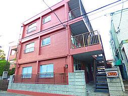 栄ハイツ[1階]の外観