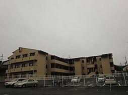 奈良県奈良市富雄川西1丁目の賃貸マンションの外観