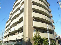パールパレス[3階]の外観