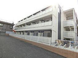 リブリ・渡田向町[1階]の外観