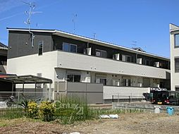 Dea Staden長岡京[2階]の外観