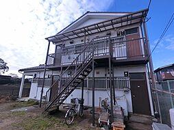 JR総武本線 八街駅 徒歩25分の賃貸テラスハウス