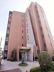 ヴェルテ忍ヶ丘II番館[3階]の外観