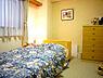 シンプルなベッドルームです。,2LDK,面積52.83m2,価格600万円,箱根登山鉄道 小涌谷駅 徒歩10分,,神奈川県足柄下郡箱根町小涌谷525-1