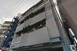 グレース国泰寺[202号室]の外観