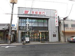 京都銀行藤森支...