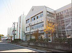 つくば市立桜中学校(2139m)