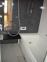 施工例、浴室暖...